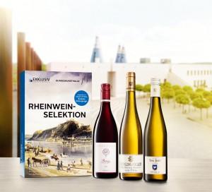 Rhein-Wein-Selektion